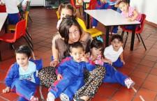 Voluntar pe Glob: De la Cluj în Mexic
