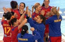 Echipa feminină de handbal a României va întâlni Norvegia,   Danemarca şi Ucraina la europeanul din iarnă