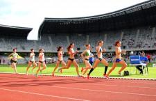 Campionatele Internaţionale de Atletism ale României, ediţia a 59-a, au fost găzduite, vineri, de Cluj Arena / Foto: Dan Bodea
