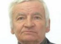 Barbat de 65 de ani, dispărut