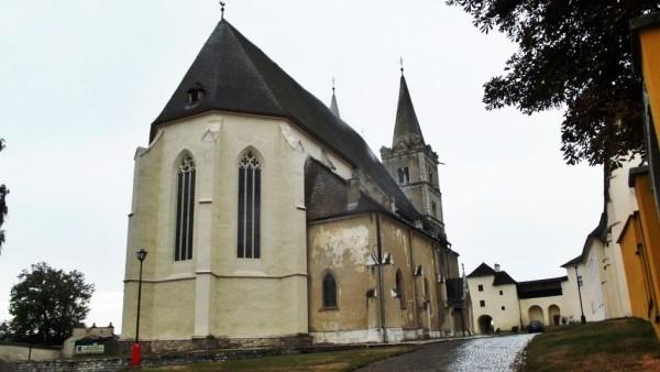 Catedrala capitlului