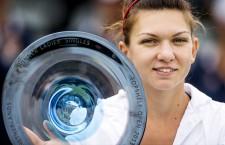 Simona Halep este al patrulea sportiv al tuturor timpurilor din ţara noastră, în viziunea românilor, participanţi la studiul IRES