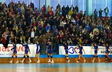După un sezon excelent, atât în Liga naţională, cât şi în Liga Campionilor, handbalistele de la HCM Baia Mare şi-au câştigat dreptul de a evolua direct în frupele Champions League în ediţia 2014/2015