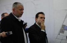 Ludovic Orban se vede alesul PNL