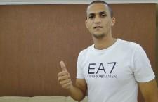 Maciel (foto) a evoluat în urmă cu doi ani la Cruzeiro,   actuala campioană a Braziliei. Din această vară va îmbrăca tricoul Universităţii Cluj