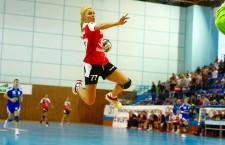 Ada Nechita a marcat golurile decisive ale victoriei echipei naţionale feminine de handbal a României în Belarus