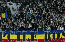 """Fotbal / """"Şepcile roşii"""",   alături de Rapid"""