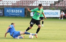 CFR Cluj a debutat perfect în amicalele din Ungaria,   2-0 cu Academia Ferencz Puskas / Foto: Dan Bodea