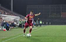 După opt ani petrecuți la CFR Cluj, Ricardo Cadu a semnat cu vicecampioana Ciprului, AEL Limasol / Foto: Dan Bodea