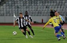 Universitatea Cluj va debuta în noul sezon competițional în Cupa Ligii,   cu Petrolul Ploiești / Foto: Dan Bodea