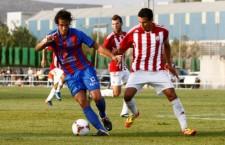 Daniel Provencio este cea mai recentă achiziţie a lui CFR Cluj. Mijlocaşul vine din Liga a III-a a Spaniei şi a jucat 7 meciuri în campionatul trecut