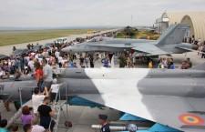 Americanii investesc zeci de milioane de dolari în Baza 71 Aeriană de la Câmpia Turzii