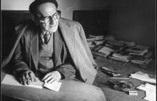 105 ani de la naşterea filosofului şi eseistului Constantin Noica (documentar)