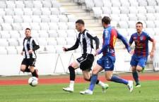 """Conform programului Ligii I stabilit,   miercuri,   la LPF,   """"U"""" Cluj va evolua în prima etapă în deplasare,   la ASA Târgu Mureş / Foto: Dan Bodea"""