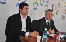 Cristian Diaconescu: Iniţiativa cetăţenească a UDMR ar trebui să atragă atenţia opiniei publice