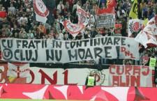 """Distileriile Alexandrion s.au vrut sponsori la """"U"""" Cluj,   apoi la Steaua,   dar au ales Petrolul,   în cea mai mare campanie de publicitate gratuită"""