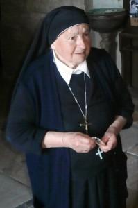 Maria Speranța