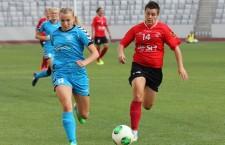 Olimpia Cluj va fi și în această vară gazda meciurilor din grupele preliminare ale Ligii Campionilor / Foto: Dan Bodea