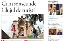 Nu ratați în Transilvania Reporter: Cum se ascunde Clujul de turiști