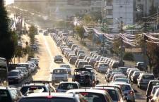 Noi măsuri de circulație pe strada Observatorului