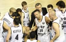 Baschetbaliştii de la U-BT pregătesc viitorul sezon în Serbia şi Grecia / Foto: Dan Bodea
