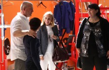 Ministrul Tineretului şi Sportului, Gabriela Sabo, a vizitat Centruol Olimpic de judo  de la Cluj şi a promis că va face tot posibilul pentru modificarea legilor sportului şi a sponsorizării