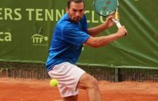Germanul Peter Torebko este cap de serie num[rul 3 la turneul Futures de la Cluj-Napoca,   dotat cu premii ]n valoare de 15.000 de dolari