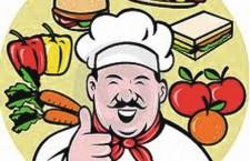 Persoanele fără loc de muncă din Nord Vestul,  Vestul şi Centrul României se pot califica gratuit în meseria de bucătar