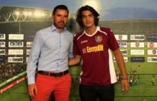 Până să fie dat afară de CFR,   Daniel Provencio (foto,   în vişiniu) a stat la Cluj o lună şi jumătate şi a jucat 73 de minute în Cupa Ligii