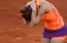 Simona Halep a pierdut 5 din 5 meciuri disputate în compania Mariei Sharapova