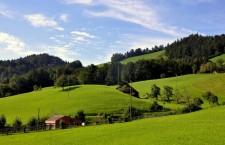 Șocurile dezvoltării rurale