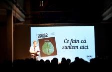 Dor Live à la Cluj,   mai mult decât un spectacol