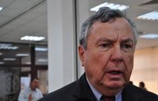Fostul secretar adjunct al apărăriii SUA, Powell More, a năşit un centru româno-american pentru societăţile în tranziţie