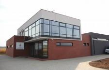 Cel mai modern crematoriu din estul Europei e situat în județul Cluj.