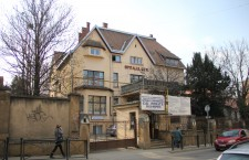 Spitalul CFR Cluj/Foto: Dan Bodea