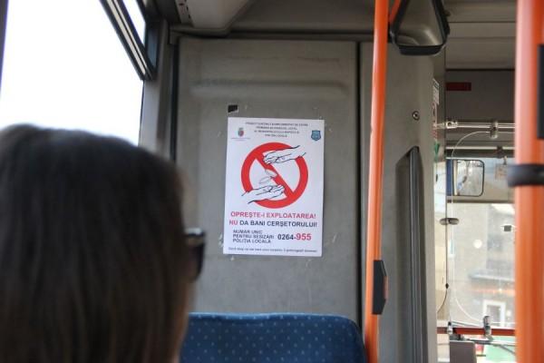 afise autobuz