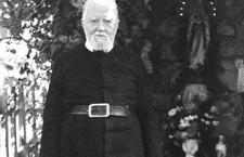 Părintele Silvestru Prunduş