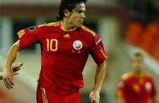 George Florescu a semnat pe un sezon cu Astra Giurgiu