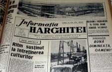 Singurul ziar românesc din Harghita riscă să-şi înceteze apariţia