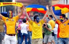 Suporterii României nu mai vor trăiască umilinţa din barajul de calificare la Cupa Mondială,   când au fost eliminaţi tocmai de Grecia