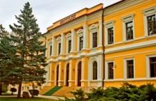 Universitatea de Ştiinţe Agricole şi Medicină Veterinară Cluj-Napoca