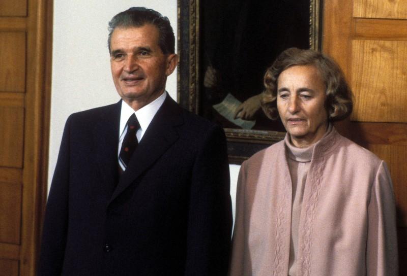 Ultimele persoane condamnate la moarte şi executate au fost Elena şi Nicolae Ceauşescu,   pe 25 decembrie 1989.