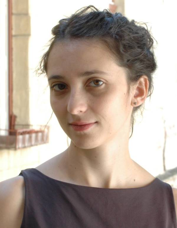 Cecilia Felmeri