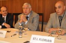 Neurochirurgul Ştefan Florian, preşedinte al unei academii europene de profil