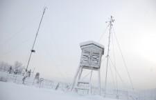 Pregătiți hainele groase! Vine iarna la Cluj