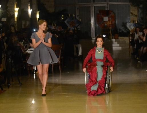 Anya Marian și Magda Coman / Foto: Maria Man