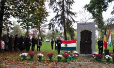 Sute de maghiari clujeni au marcat Revoluţia ungară din 1956
