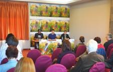 Pentru zece zile, filmele de comedie se mută la Cluj