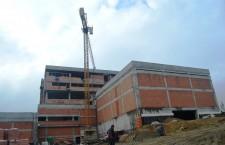 Cel mai nou cartier al orașului,   Cluj Innovation City,   începe să prindă contur