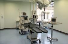 Primul centru de cercetare obstetrico-ginecologică din România / Foto: Dan Bodea